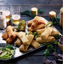 gourmet tamales food gifts delivered