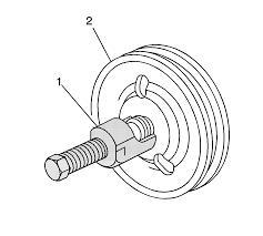 repair instructions power steering pump replacement ls3 ls7