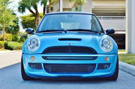Mini Cooper Info 2003 Mini Cooper S R53 John Cooper Works Edition Real Muscle