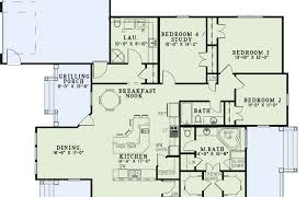 one story cottage plans cottage house plans one story plan open with concept small best wrap