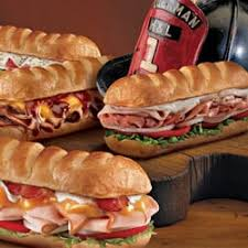 firehouse subs 41 reviews fast food 2975 west clubhouse dr