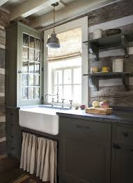 black kitchen cabinets in log cabin stuck with a rustic home and i it laurel home