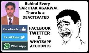 Trolls And Memes - 10 most awesome hilarious cbse topper sarthak agarwal trolls