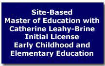 catherine leahy brine educational consultants inc