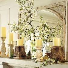 Easter Decorating Ideas For Mantels by 53 Fresh Spring Mantel Decor Ideas Comfydwelling Com