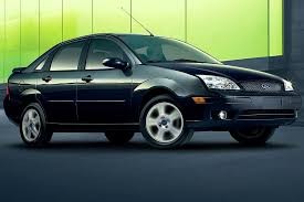ford focus recalls 2007 2007 ford focus overview cars com