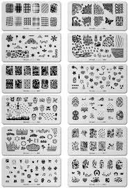 popular nail printer stamp buy cheap nail printer stamp lots from