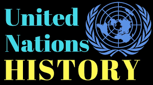 united nations international day history of united nations