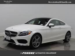 mercedes coupe c class 2018 mercedes c class c 300 4matic coupe at mercedes