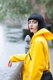 Yellow Raincoat Girl Meme - 632 best yellow raincoat images on pinterest yellow raincoat abc