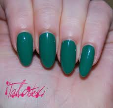 opi jade is the new black talonted lex
