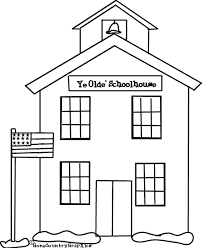 new house coloring page 38 for your coloring site with