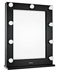 Make Up Mirrors With Lighted Best Makeup Mirror With Led Lights Vanity Decoration