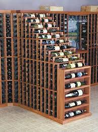 wine cellar designer series 282 bottle floor wine rack u0026 reviews