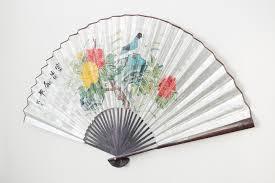 Oriental Wall Fan by 100 Wall Fans Decorative Wall Decor Oriental Wall Decor