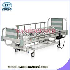 rotating hospital bed china hospital electric rotating bed china rotating bed