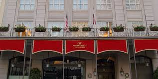 crowne plaza new orleans french quarter louisiana