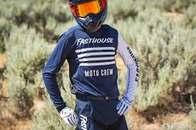 motocross gear for kids fasthouse riding gear product report transworld motocross