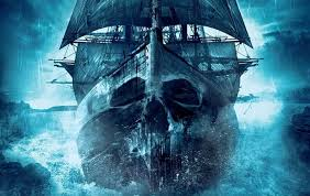 ghost ship sets sail on dvd dread central