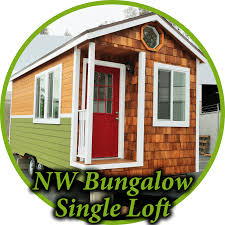 tiny house cottages