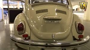 volkswagen vintage cars 1970 volkswagen beetle stock 5921 gateway classic cars st