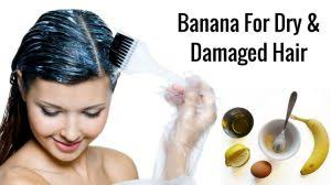 banana for hair banana for damaged hair 10 diy hair packs