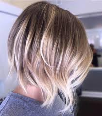 diy cutting a stacked haircut this color made me jump love it but keep my length haircut