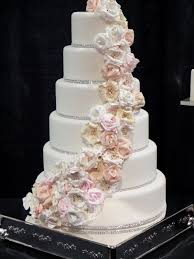 beautiful wedding cakes confectionate cakes wedding cake raleigh nc weddingwire