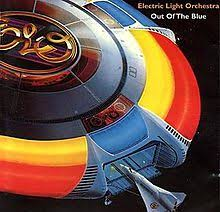 Out Of The Blue Electric Light Orchestra Album Wikipedia