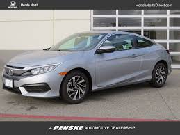 honda civic 2017 coupe 2017 new honda civic coupe lx cvt at honda north serving fresno