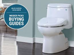 Fancy Bidet The Best Bidets You Can Buy Business Insider