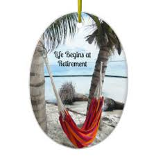 begins at retirement ornaments keepsake ornaments zazzle