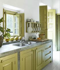 modern kitchen design and color of fabulous yellow inspirations