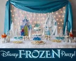 206 best frozen b day party images on pinterest birthday party