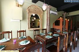 cuisine interiors kinara authentic indian cuisine restaurant interior 2