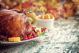 thawing your thanksgiving turkey wellnotes bush lincoln