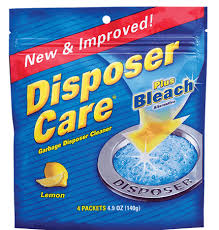 Disposer Care Coupon