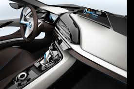 bmw supercar interior bmw i8 hybrid supercar will cost more than 125 000 autotribute