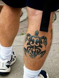 19 shell shocking turtle tattoos ibytemedia