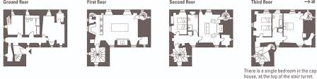 floor plans of castles holiday at castle of park glenluce dumfries and galloway the