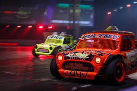 autosport international 2015 racing car show