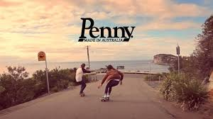 penny the penny board