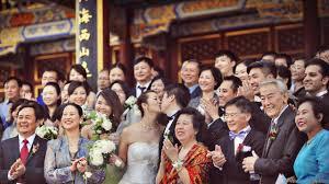 bbc capital inside china u0027s extreme wedding craze