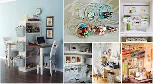 Office Organization Ideas Top 40 Tricks And Diy Projects To Organize Your Office