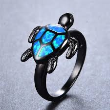 fire opal rings images Calling all turtle lovers our gorgeous turtle fire opal rings are jpg