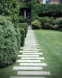 10 perfect path ideas stepping stone paths stone paths and
