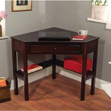 Tms Corner Desk Corner Desk Espresso Tms Target