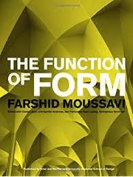 the function of ornament farshid moussavi michael kubo harvard