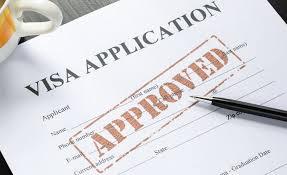Employment Certification Letter Sample Visa documents for schengen visa with free templates