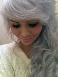 pravana silver hair color the 25 best pravana silver ideas on pinterest gray silver hair